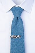 Race Day Tie Bar
