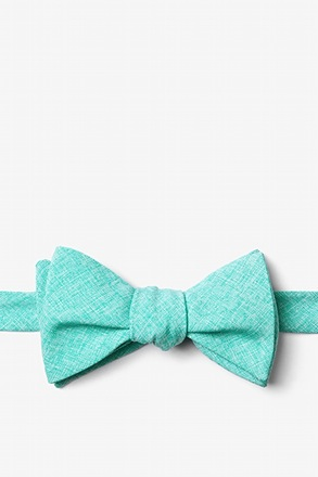 Tioga Butterfly Bow Tie