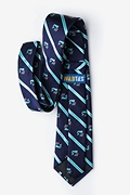 Whales Extra Long Tie Photo (2)