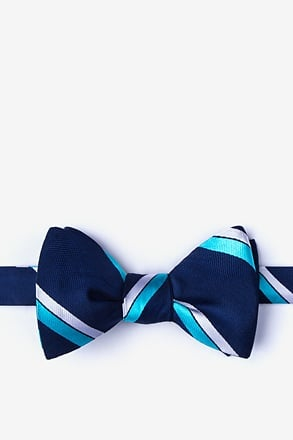 Axel Self-Tie Bow Tie