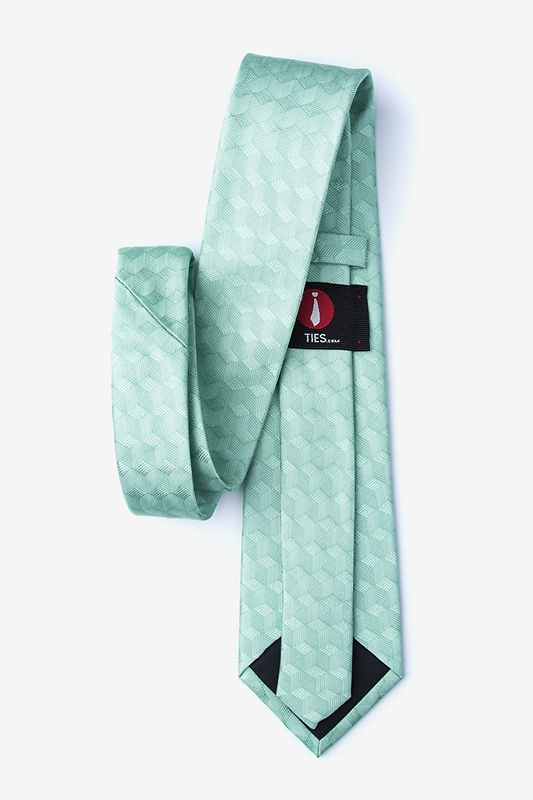 Salt Aqua Tie Photo (1)