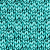 Aqua Silk Textured Solid