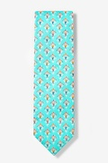 The Butterfly Effect Tie
