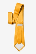 Artisans Gold Extra Long Tie Photo (2)