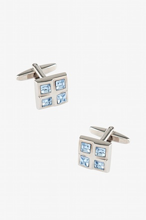 Mini Window Cufflinks