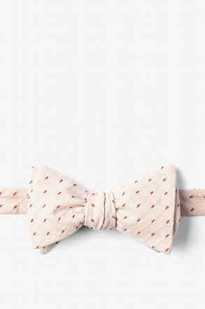 Dash Butterfly Bow Tie
