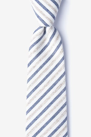 Englewood Extra Long Tie