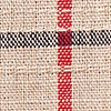 Beige Cotton Maricopa Pocket Square