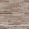 Beige Cotton Springfield Pocket Square