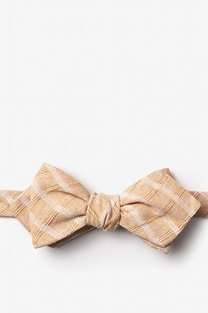 _Yakima Diamond Tip Bow Tie_