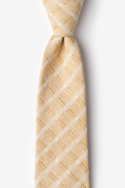Yakima Beige Tie Photo (0)