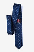Quinby Skinny Tie