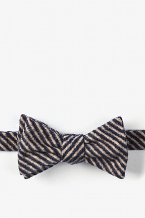 Briggs Butterfly Bow Tie