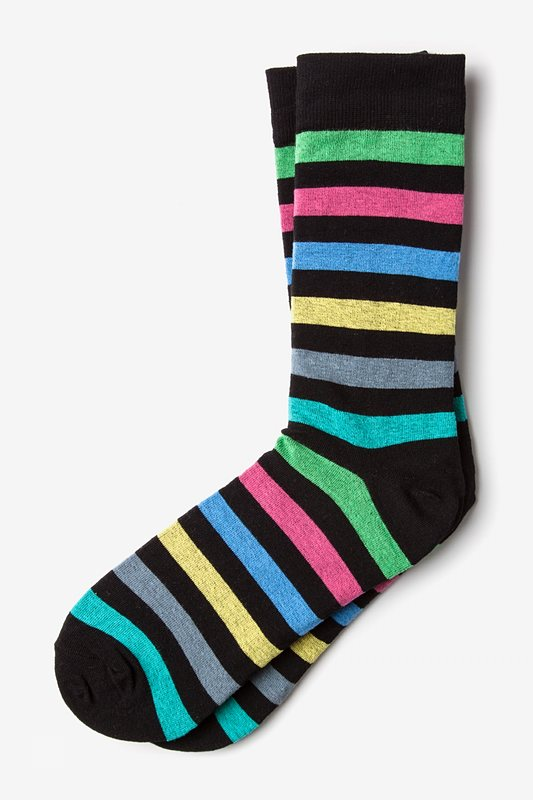 Pomona Stripe Sock Photo (0)