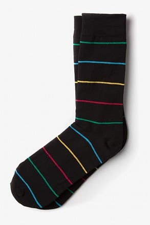 _Whittier Stripe Sock_