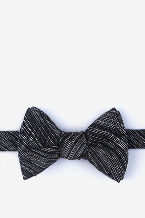 Bates Butterfly Bow Tie