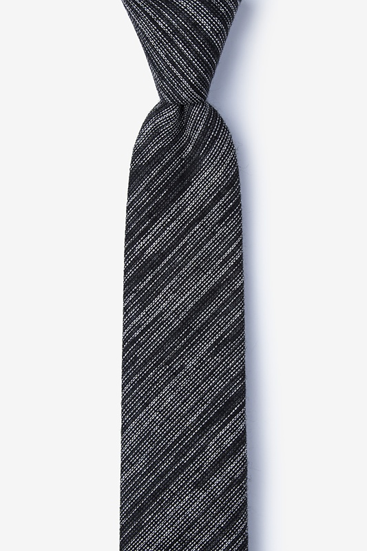 Bates Skinny Tie Photo (0)