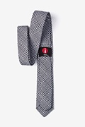 Cottonwood Black Skinny Tie Photo (2)