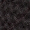 Black Cotton Galveston Extra Long Tie