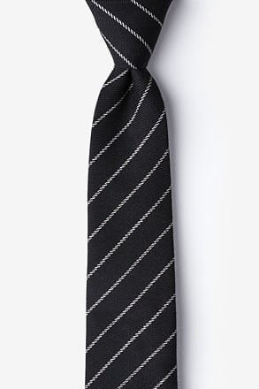 _Glenn Heights Skinny Tie_