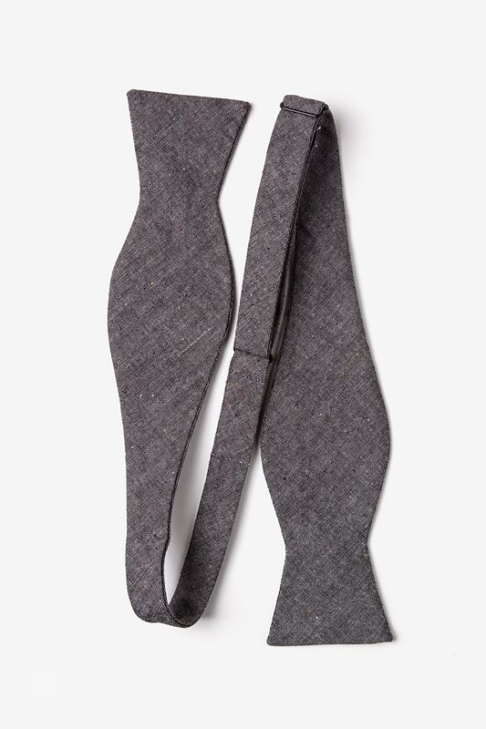 Teague Self-Tie Bow Tie