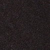 Black Cotton Tioga Pocket Square