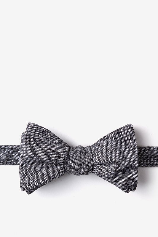Wortham Self-Tie Bow Tie