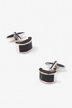 Big Bend Cufflinks