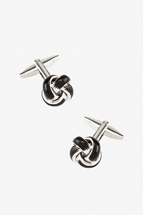 Knotted Multi Cufflinks