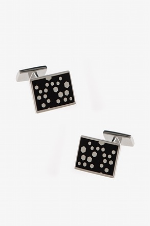 Square Drops Cufflinks