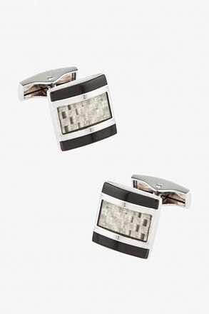 Square Visionary Cufflinks