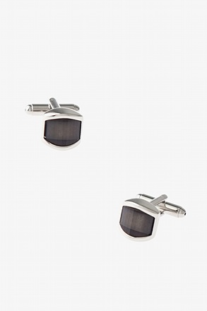 _Starry Dome Cufflinks_