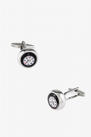 _Which way did they go? Cufflinks_