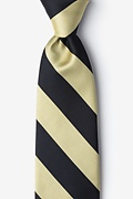 Black & Gold Tie Photo (0)