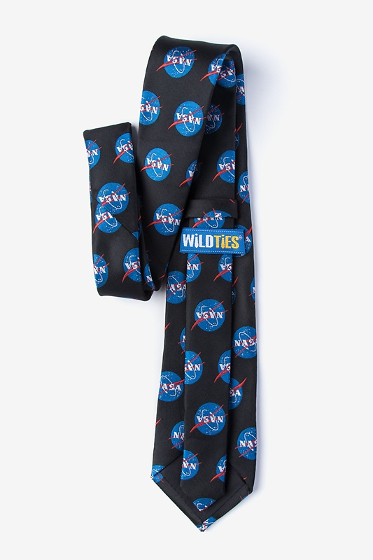 Nasa Logo Tie Photo (1)