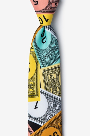 _Play Money Tie For Boys_