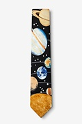Solar System Tie For Boys Photo (1)