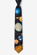Solar System Tie For Boys Photo (0)