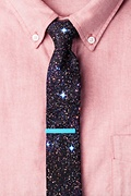 Spaced Out Skinny Tie