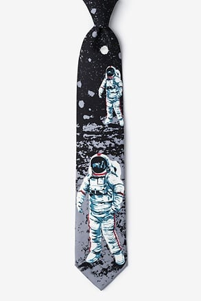 Walk The Moon Tie