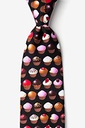 Yummy Cupcakes Tie