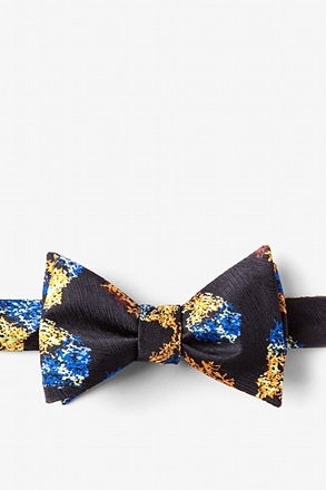 Antibody Butterfly Bow Tie