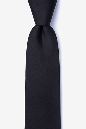 _Black Tie For Boys_