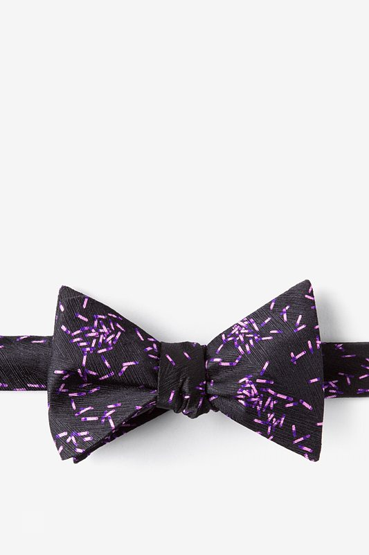 C.Difficile Butterfly Bow Tie