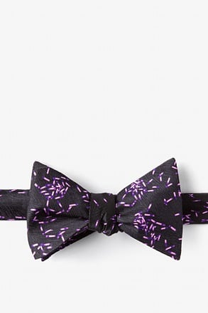 _C.Difficile Self-Tie Bow Tie_