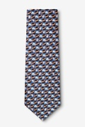 Climate Change Tie