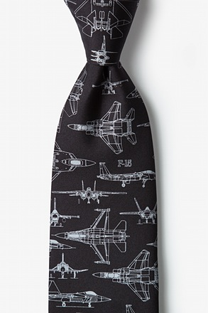 _Cool Your Jets Tie_
