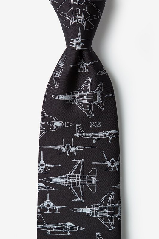 Cool Your Jets Tie Photo (0)