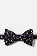 New Years Party Pre-Tied Bow Tie