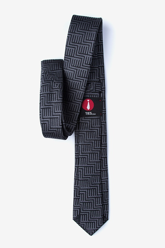 Pearch Skinny Tie